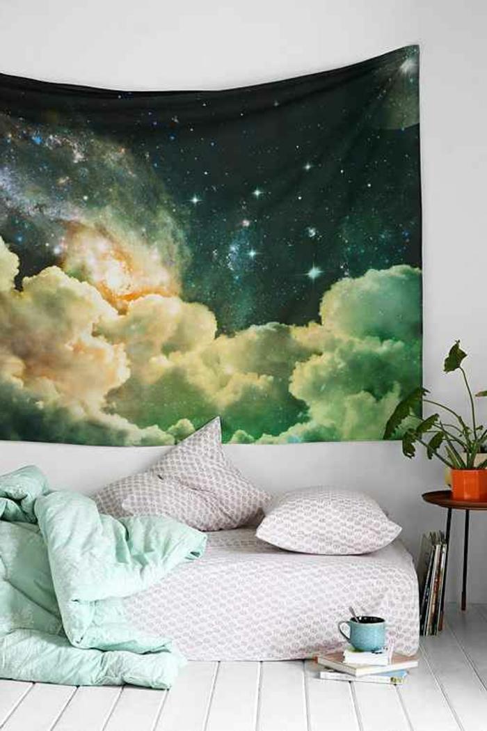 Ambiance-romantique-pour-votre-chambe-le-ciel-nuages