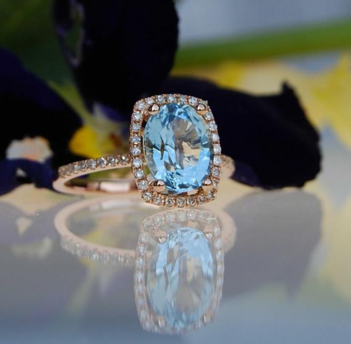 Anneau-aigue-marine-pierre-cristaux-Swarovski