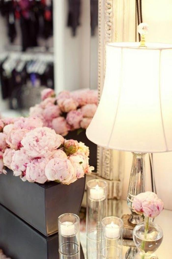 Bouquet-pivoine-fleur-jolie-déco-idée