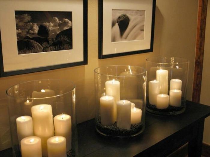 La deco chambre romantique 65 id es originales for Chambre couple romantique