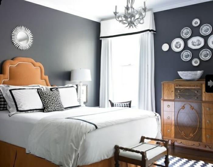 Couleur-caramel-intérieur-idee-creative-chambre-a-coucher