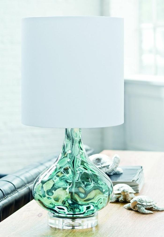 Décoration-en-couleur-marine-aigua-lampe-eau