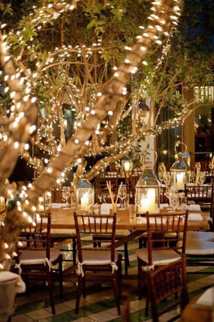 Deco-chambre-romantique-idées-jardin-bougies-arbres