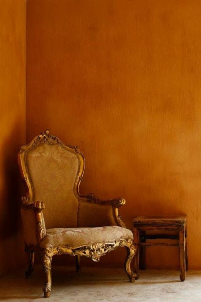 Design-intérieur-couleur-moderne-fauteuil