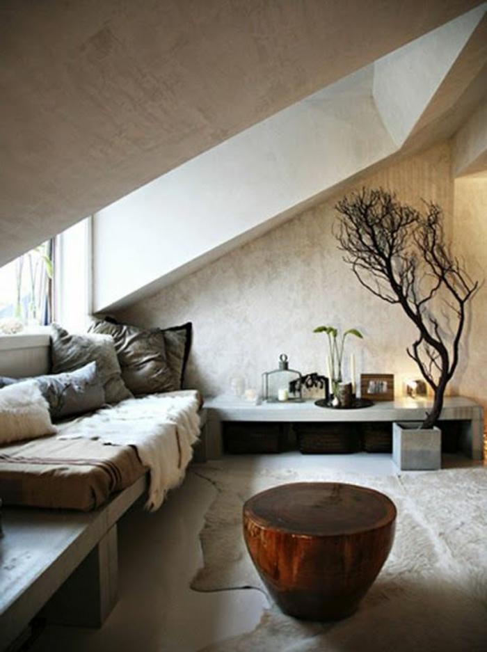 Fenêtres-de-toit-velux-lucarne-séjour-rustique