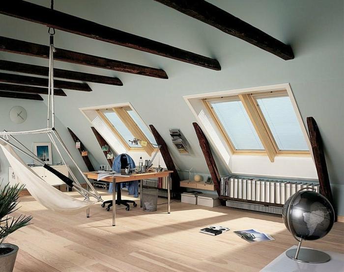 La-fenêtre-de-toit-pour-ma-chambre-hamac-toit