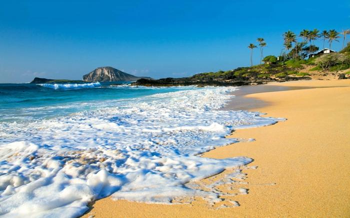 Les plus belles plages du monde o aller pour vos vacances - Les plus belles portes du monde ...