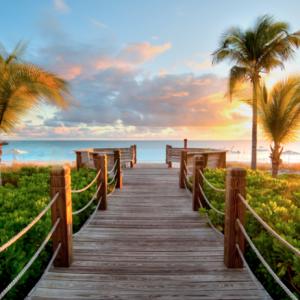 Les plus belles plages du monde - où aller pour vos vacances?