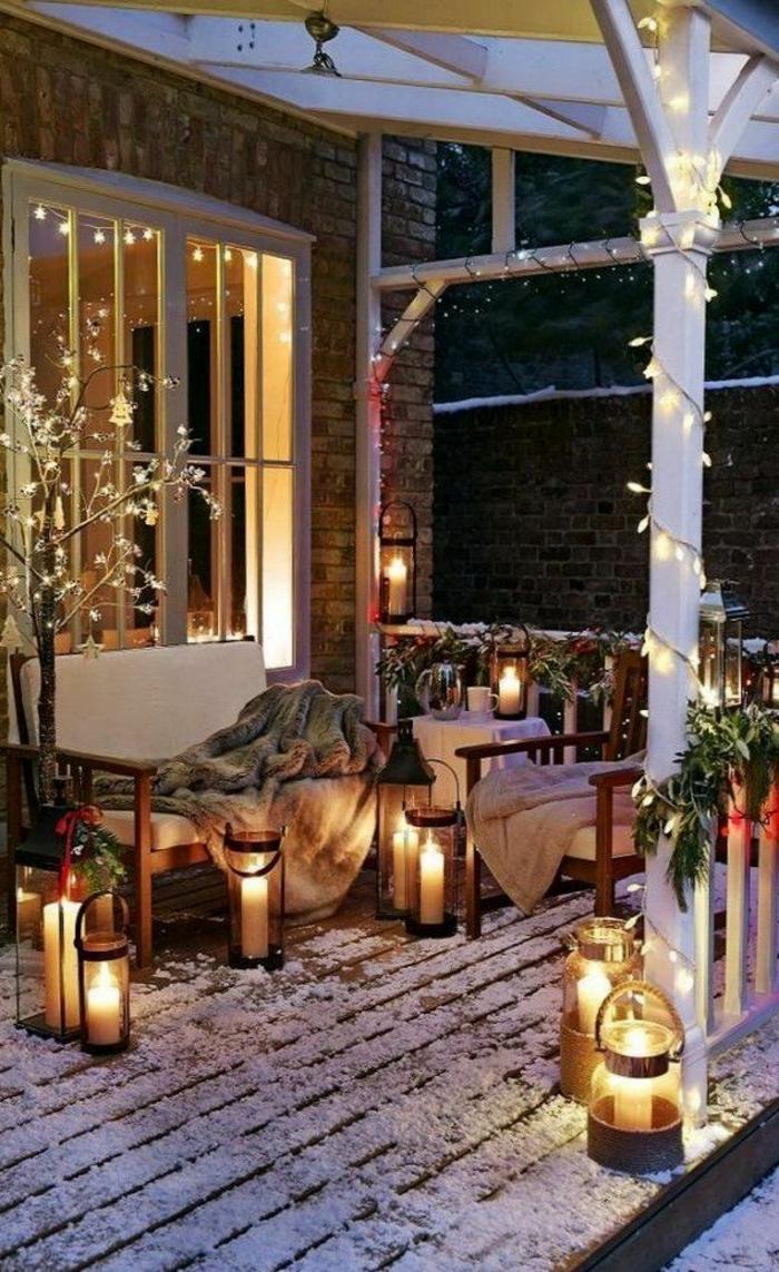 La deco chambre romantique   65 idées originales