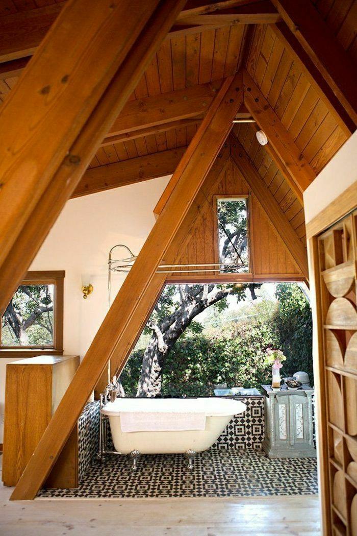 appartement-atypique-intérieur-de-votre-appartement-loft-atypique-maison-baignoire-sous-pente