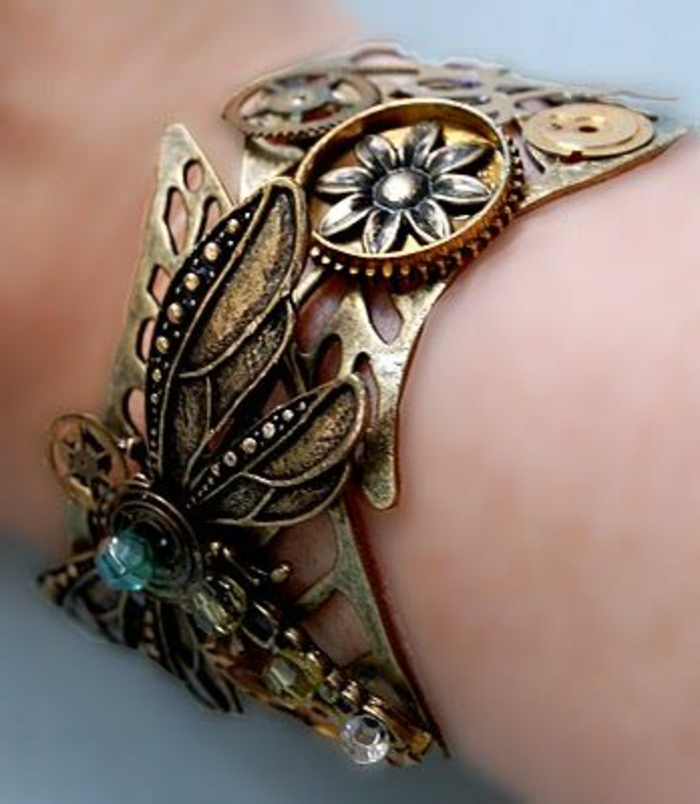 bracelet-manchette-bijoux-elfiques