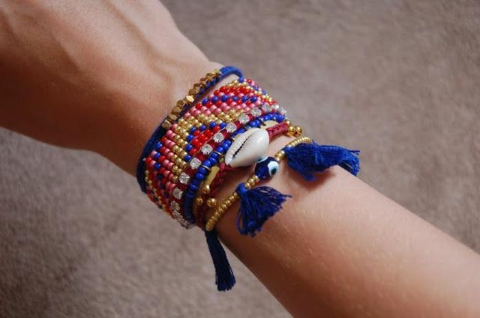 bracelet-manchette-fait-à-la-main