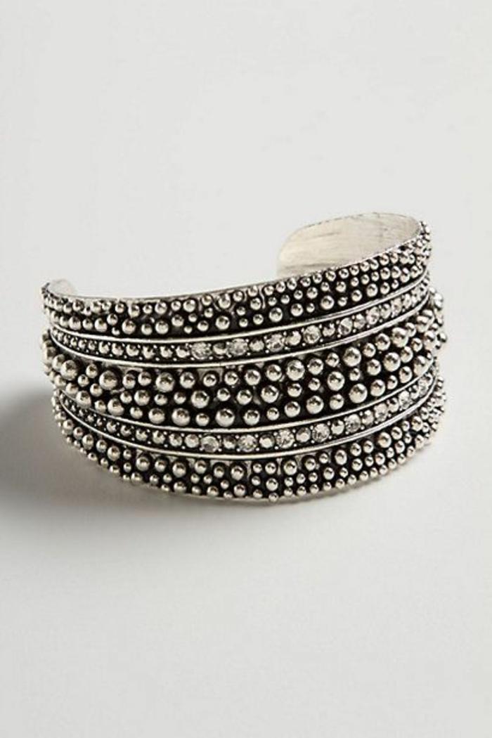bracelet-manchette-métal