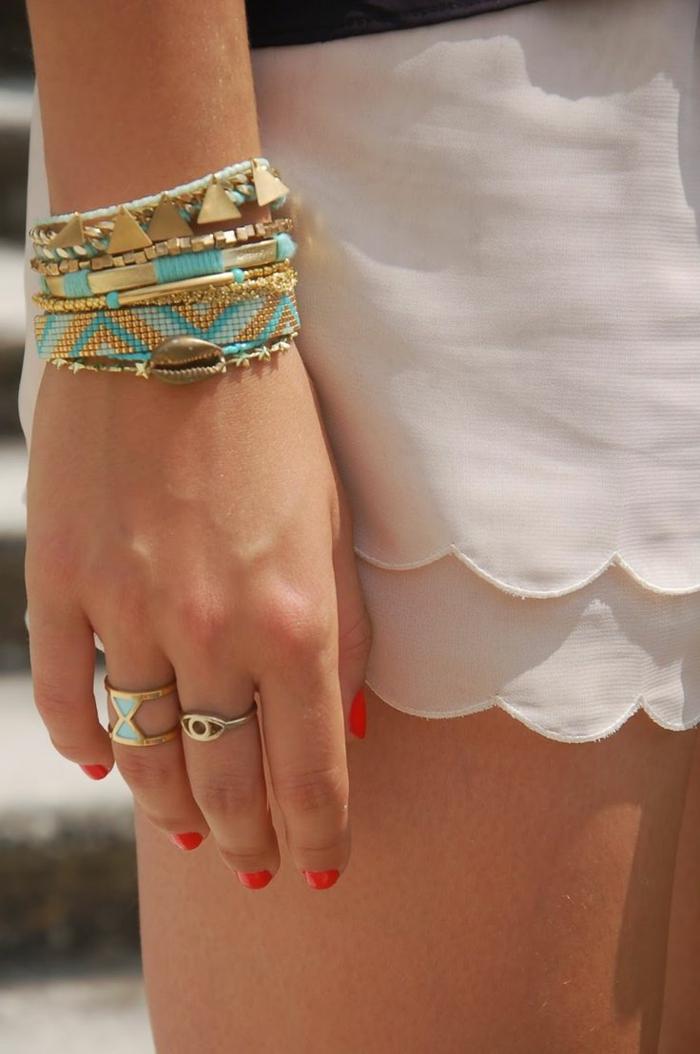 bracelet-manchette-modèle-doux