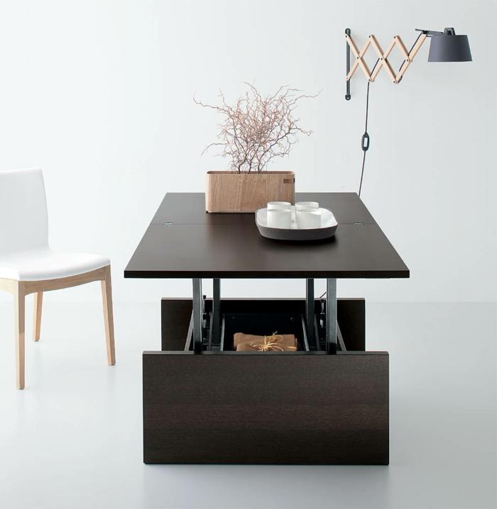 chaise-et-table-relevable-décoration-idees