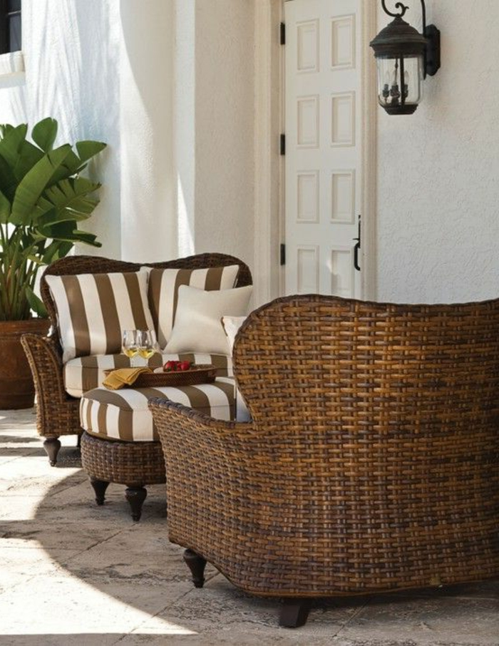 chaise-osier-meubles-extérieur-moderne-veranda-belle-maison-meubles-rotin