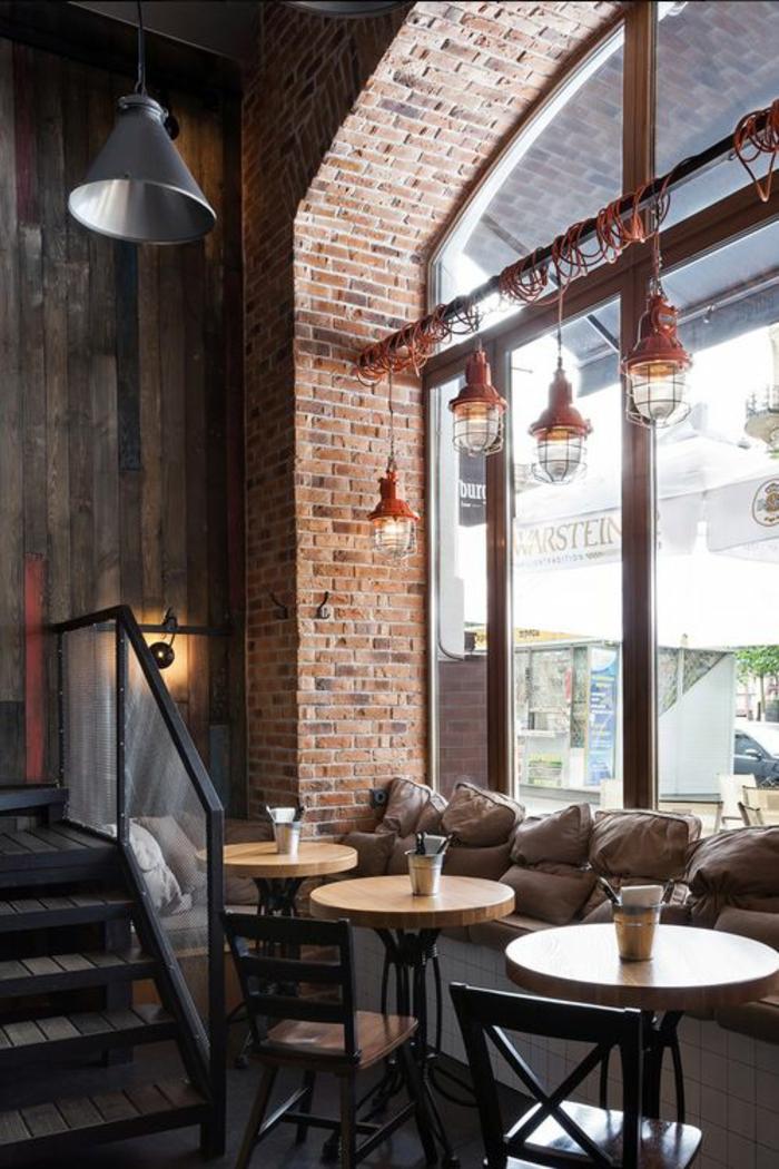 les chaises bistrot une classique pour l 39 int rieur. Black Bedroom Furniture Sets. Home Design Ideas