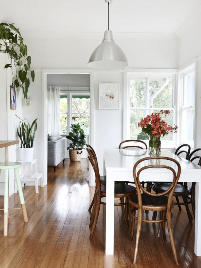 chaises-bistrot-pour-la-maison-moderne
