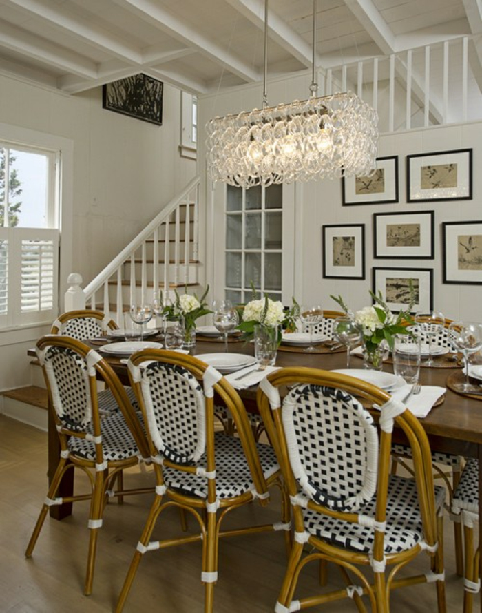 chaises-bistrot-style-superbe-dans-votre-maison