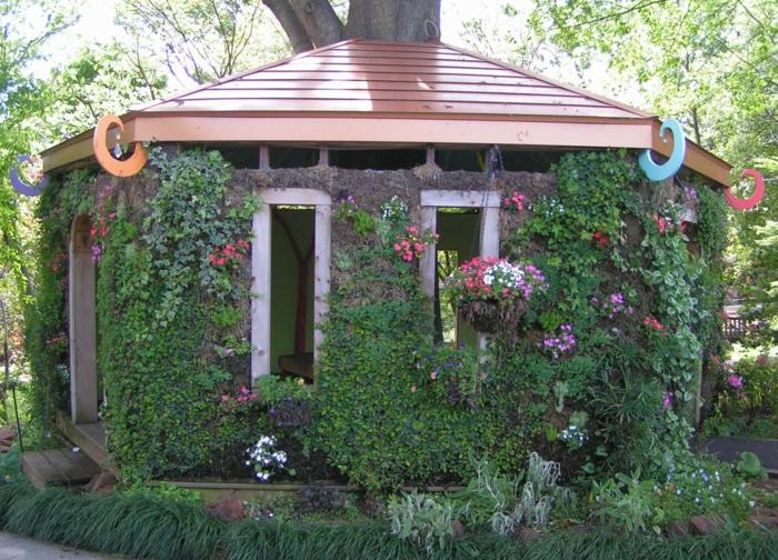 chalet-de-jardin-habitable-fleurs-verte-maison-hexagone