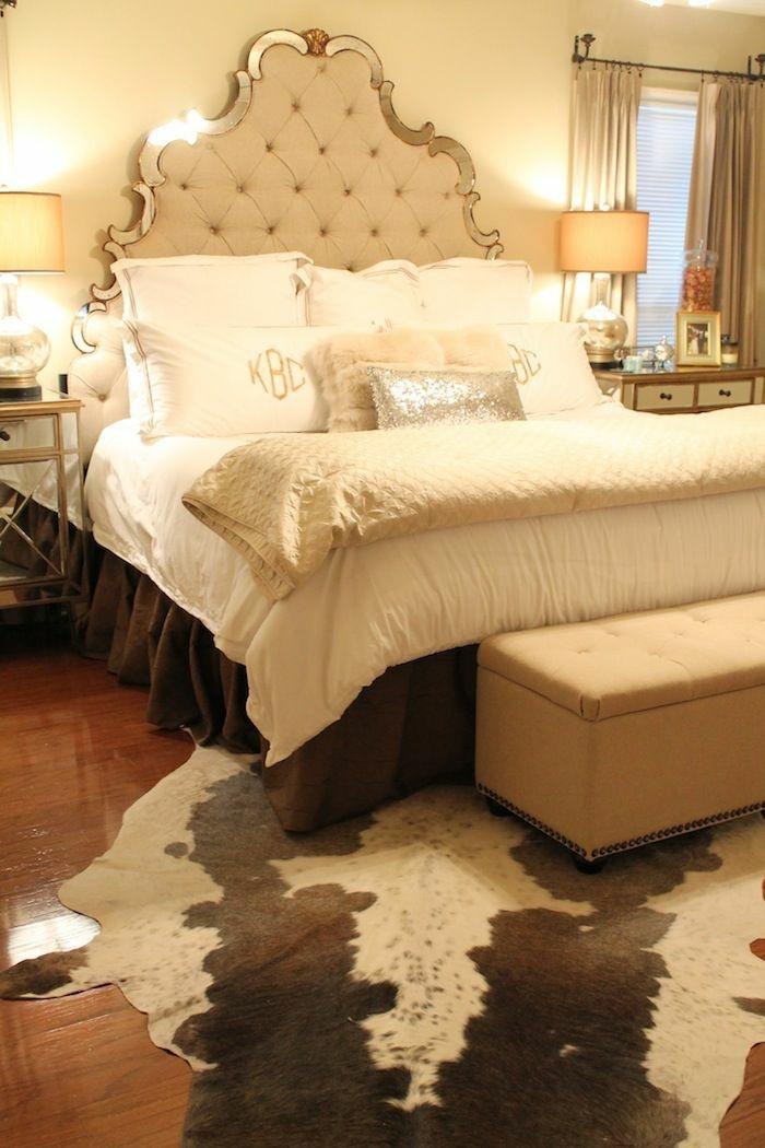 Chambre a coucher sauthon 071529 la for Meilleure exposition pour une maison