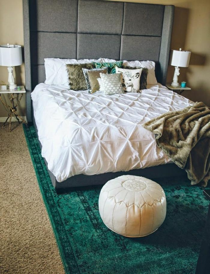 La descente de lit, comment on peut la choisir?