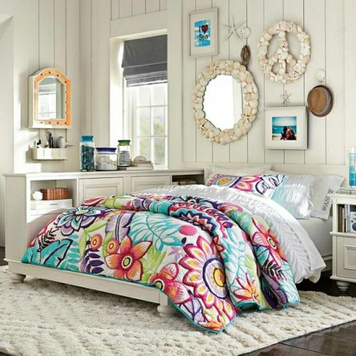 d co chambre mer ado. Black Bedroom Furniture Sets. Home Design Ideas