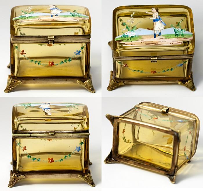 coffret-à-bijoux-boîtes-à-bijoux-adorables