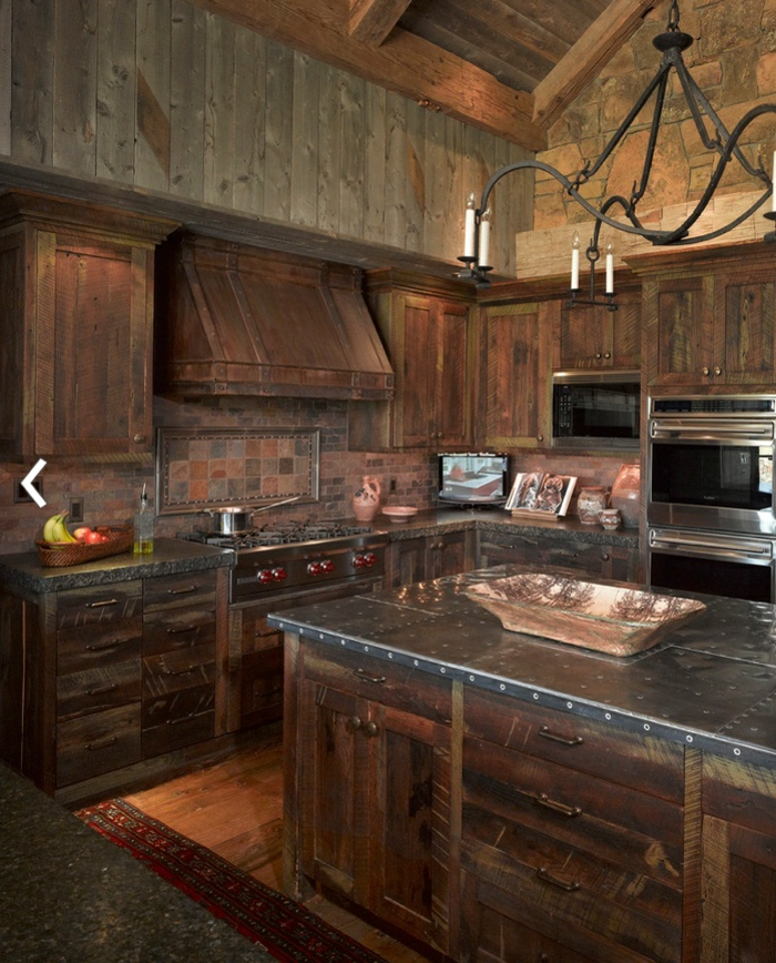 commode-bois-massif-meuble-teck-aménagement-de-cuisine-en-bois-massif