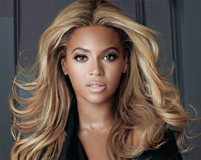 couleur-blond-foncé-doré-image -beyoncé