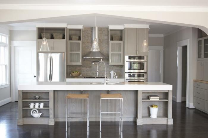 cuisine-gris-anthracite-quelle-couleur-pour-une-cuisine-moderne-modele-de-cuisine