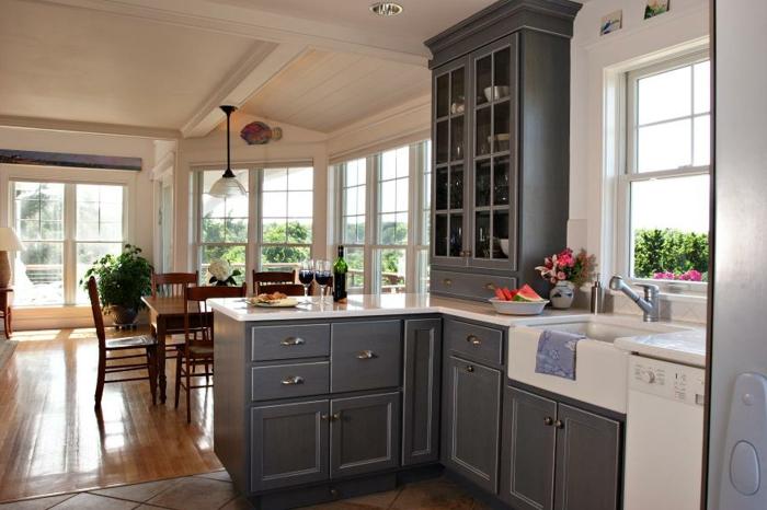 cuisine-modele-de-cuisine-grise-quelle-couleur-pour-une-cuisine-moderne