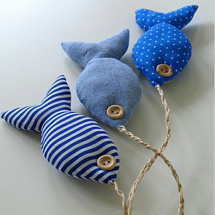 décoration-marine-idée-faire-soi-meme-deco-maison-bord-de-mer-poissons