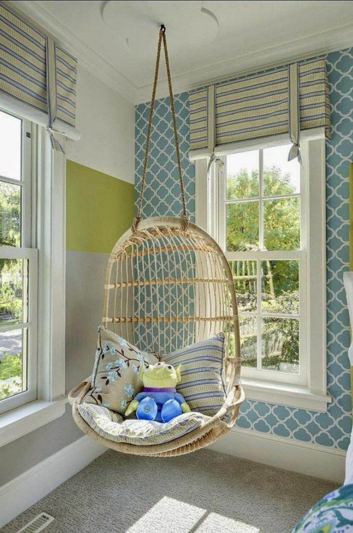 Chambre Vintage Fille : La chambre ado fille idées de décoration archzine