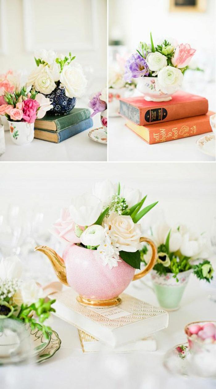 des-théières-comment-les-utiliser-comme-vase-fleurs