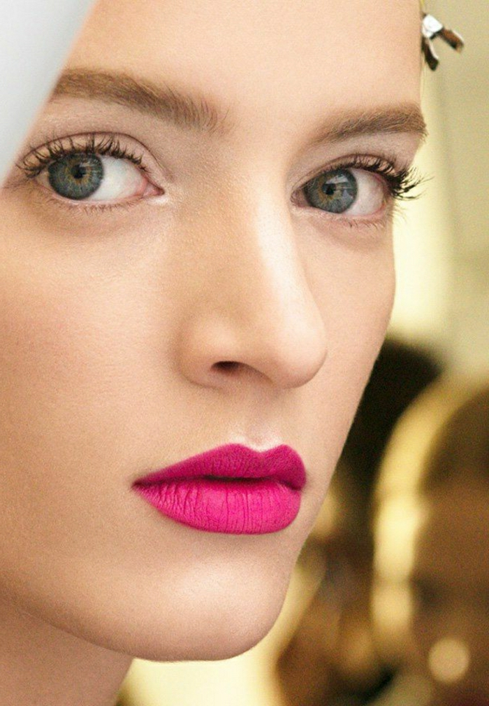 face-rouge-a-levre-dior-collection-maquillage-levres-roses