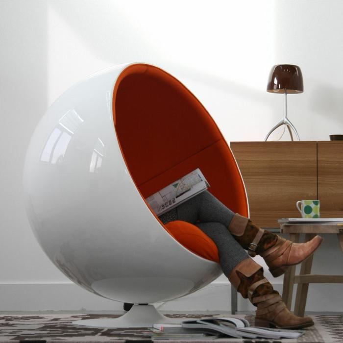 fauteuil-boule-confort-et-protection-idéale
