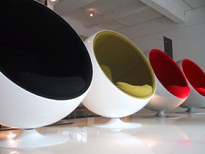 fauteuil-boule-la-chaise-ronde-de-Eero-Aarnio