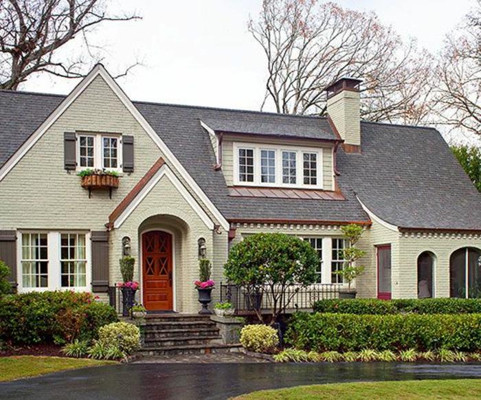 La lucarne de toit en 60 images inspiratrices for Type de lucarne de toit