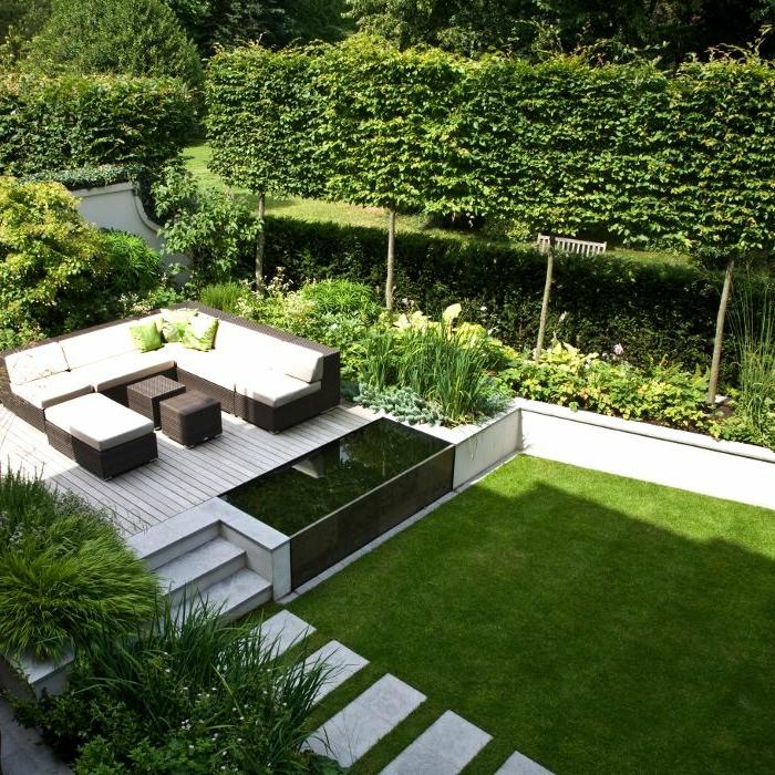 jardin-paysager-aménagement-paysagiste-petit-bassin