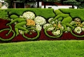 Le jardin paysager – tendance moderne de jardinage