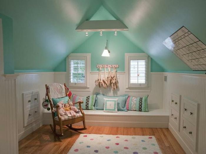 la-chambre-enfant-classique-aquamarine-bleue