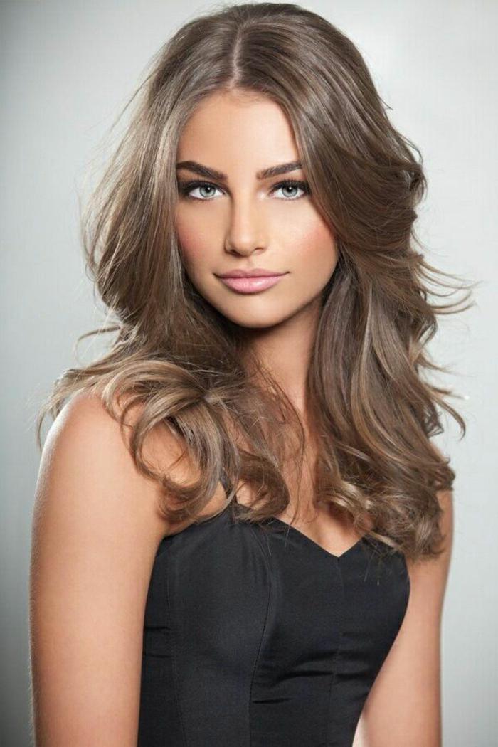 La couleur blond fonc parfait pour cette t et automne for Quelle couleur choisir