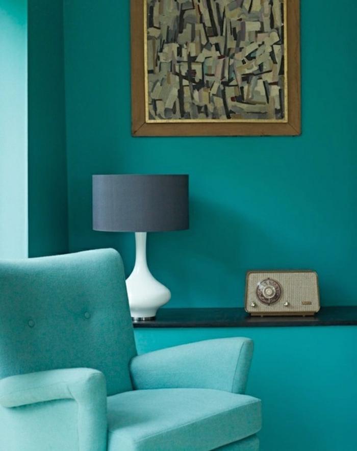 Peinture couleur chambre le peinture chambre couleur tendance avignon peinture chambre quelle for Peindre une chambre d enfant