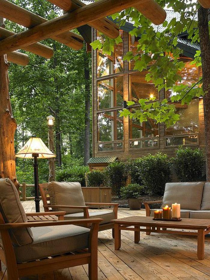 Comment choisir les luminaires ext rieurs for Luminaire exterieur maison