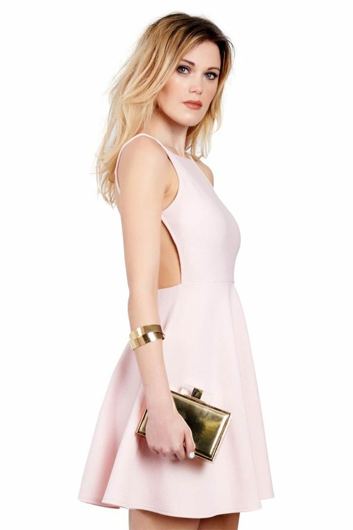 le-rose-poudrée-robe-jolie-courte