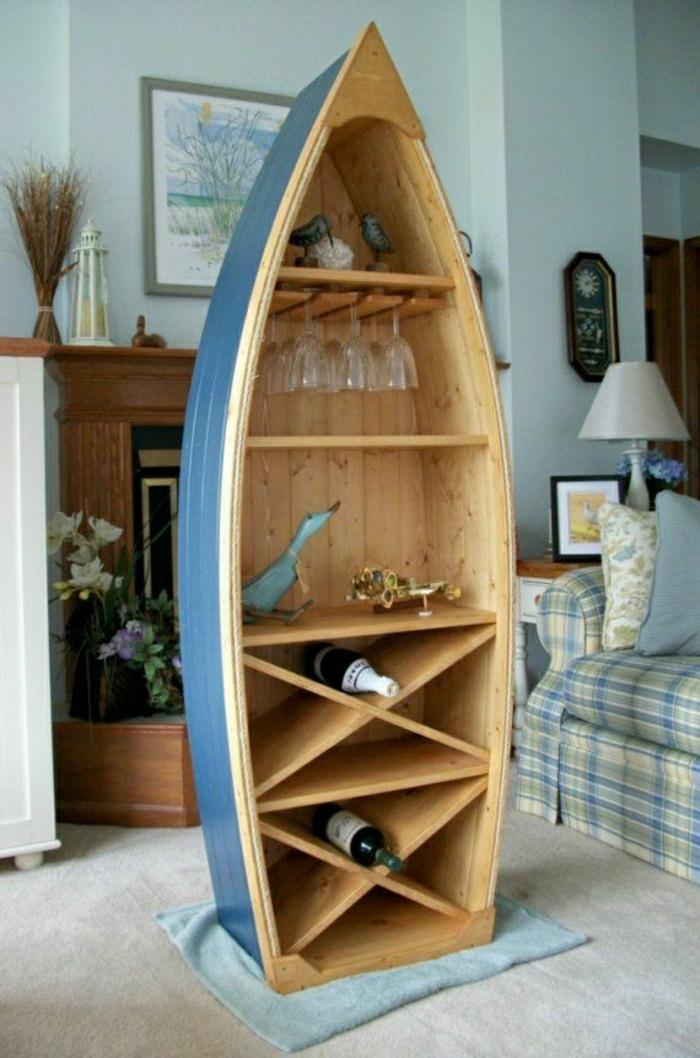 meuble-marine-chambre-marine-style-marin-décoration-marine-pour-le-salon-commode-marin