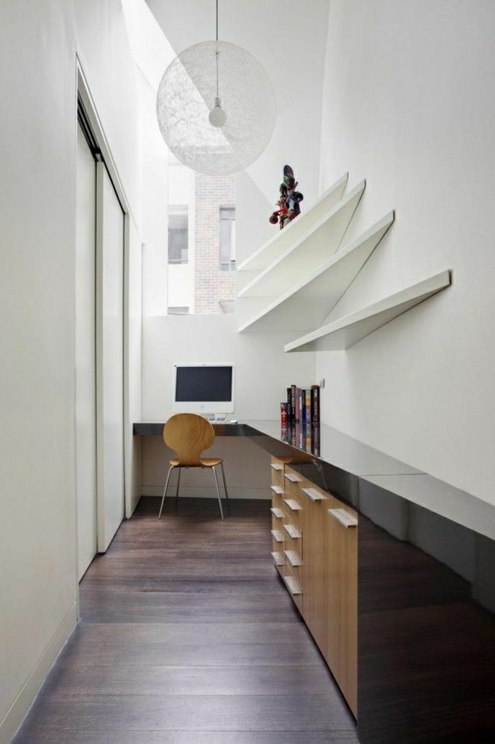 L appartement atypique qui va vous inspirer en 54 photos - Que doit contenir un appartement meuble ...