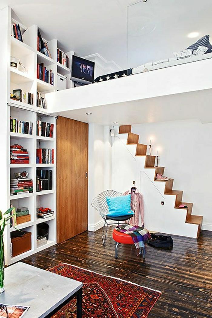 meubles-sous-escalier-salon-vaste-studio-atelier-meuble-sous-escalier-aménagement-sous-escalier