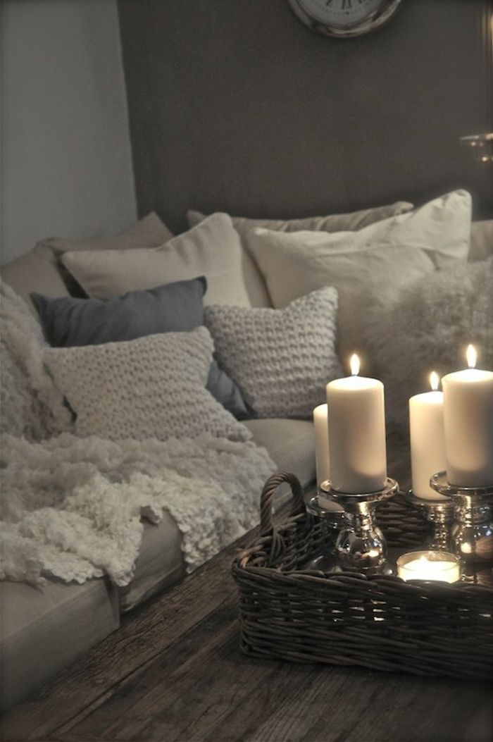 La deco chambre romantique 65 id es originales for Idee interieur
